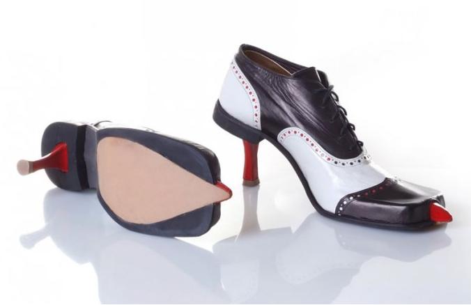 028d7dd7fb3c Da jeg første gang så disse sko